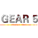 GEAR 5 (attack on titan)