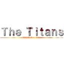 The Titans (CRRL-Con 2021)