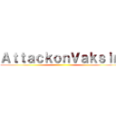 AttackonVaksin ()