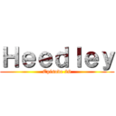 Heedley (Episode 26)