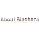About Maehara (attack on titan)