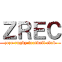 ZREC (zeze rugby football club)