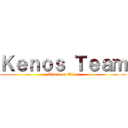 Kenos Team (Attack on Titan)