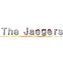 The Jaegers (attack on titan)